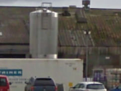 Former Workshop Fraserburgh